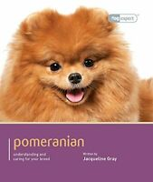 Pomeranian Dog Expert