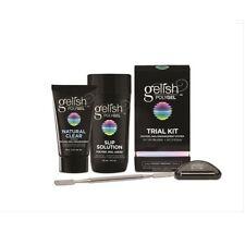 Gelish PolyGel Nail Enhancement System - Trial Kit