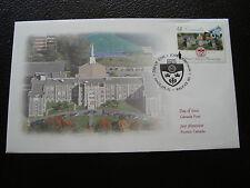 CANADA - enveloppe 1er jour 27/05/2002 (cy86)