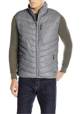 NWT Clique Men's Crystal Mountain Vest. XXL TITAN. Free Shipping