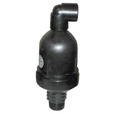 "JAYMAC INDUSTRIAL PRODUCTS - 1"" AUTO AIR/VAC VALVE 12-01090"