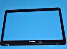 "TOSHIBA Satellite L755 Series 15.6"" Laptop LCD Front Bezel TRIM (LCD Frame)"