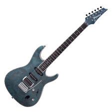 Ibanez SA560MB ABT Electric Guitar - Aqua Blue Flat