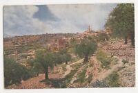 Palestine, Bethlehem Postcard #2, B215
