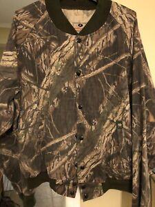 Mossy Oak Vintage Shadow Branch Jacket