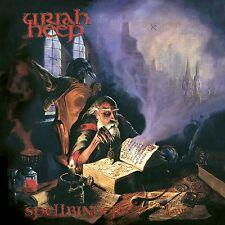 URIAH HEEP - SPELLBINDER - CD SIGILLATO 1996