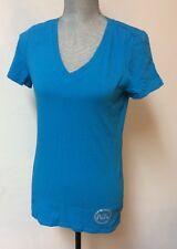Michael Kors Summer Blue Ladies Tee Shirt Size Small