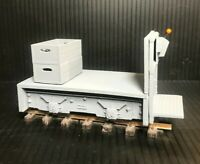 GN15 - Electric critter - electric trolley - G-scale 00 track using tensho spud