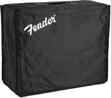 Fender Amp Cover f/Hot Rod Deluxe or Blues Deluxe, Black, MPN 0050696000