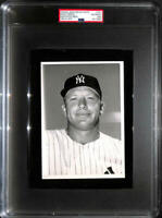 1962 Mickey Mantle Original Photo. Associated Press. PSA Type 1