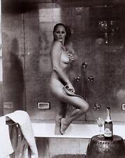 Ursula Andress Naked Showering 10x8 Photo