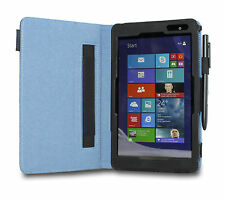 Lente Designs® 'armourdog' Smart Cover / Case for Dell Venue 8 Pro Tablet