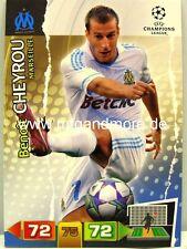 Adrenalyn XL Champions League 11/12 - benoit cheyrou
