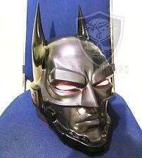Batman Beyond Helmet Fiberglass HQ Resin