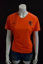 2018-19 NIKE KNVB NETHERLAND Holland Home Shirt women's SIZE M (LADIES)