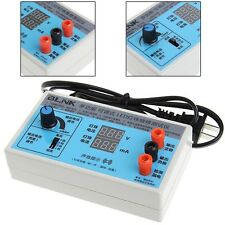 LED Display Screen AC 220V With Light Backlight LCD Tester Bead Board Lamp