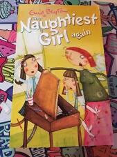 The Naughtiest Girl Again by Enid Blyton (Paperback, 2007)