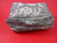 US Army ACU Digital Camouflage Nylon Personal Items or Utility Bag - Nice