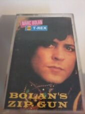 MARC BOLAN & T-REX rare job lot DVD CD cassette bundle POST FREE