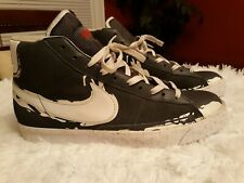 Nike Mens SB Blazer Jackie Robinson Brooklyn Dodgers High Top Sneakers Size 11