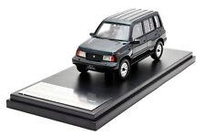 Suzuki Vitara Nomade 4х4 green 1990 Hi-Story HS074GR 1:43