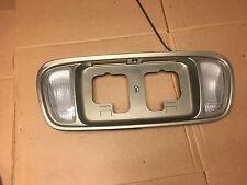 2000 2002 2003 2004 2005 2006 Nissan Sentra trunk lid trim license plate garnish
