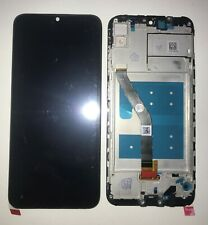 Touch Screen Glass LCD Display + Frame Huawei y6 2019 Honor 8a mrd-lx1 lx2 Black