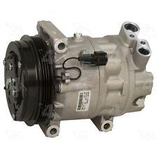 A/C Compressor-New Compressor 68439 fits 2003 Nissan 350Z