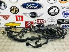 FORD TRANSIT MK7 2.2 TDCI 125 PS EURO 5 2013 ENGINE WIRING LOOM CC1T-14D502-BE