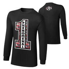 WWE AJ Styles Phenomenal One Long Sleeve T-shirt Large