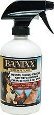 Banixx Horse and Pet Care 16-Ounce