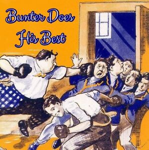 Bunter Does His Best - Frank Richards - MP3 - Billy Bunter - Download