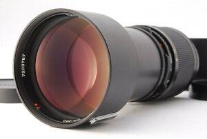 """ N Mint "" Hasselblad Carl Zeiss Tele-Tessar T* CF 350mm f5.6 MF Lens from Japan"