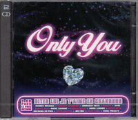 Compilation 2-CD Only You - France