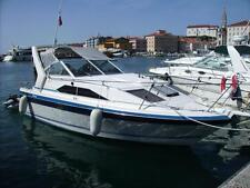 Motorboot Bayliner 2555 Ciera Sunbridge-Sondermodell