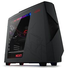 NZXT Noctis 450 ROG Gunmetal Midi Tower Gaming Case - USB 3.0