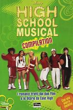 High School Musical. Compilation - Disney Libri - Libro nuovo in offerta!