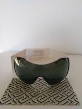 Gafas de sol Versace, modelo 2022, color negro, hombre