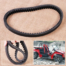 Torque Converter Go Kart Asymmetrical Cogged Drive Belt 30 Series Replacements