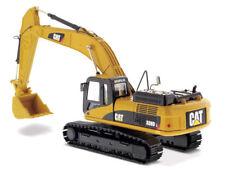 Cat 336D L Hydraulic Excavator 1:50 Model DIECAST MASTERS