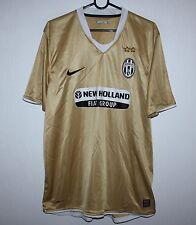Juventus Italy away shirt 08/10 Nike