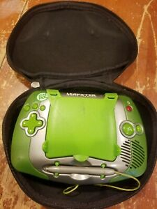 LeapFrog Leapster Learning Game System with Case