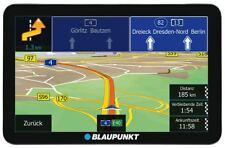 Blaupunkt Travelpilot 73² EU LMU 7 Zoll Display gesamteuropa TMC