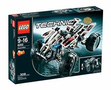 LEGO 8262 Technic Quad Bike New/Sealed Free US Shipping Set Retired