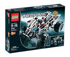 LEGO 8262 Technic Quad Bike New/Sealed Free US Shipping Set Retired