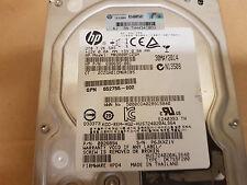 HP 2tb 7,2k SAS LFF 6g DP MDL HDD Hot 698695-001   652755-002   p135
