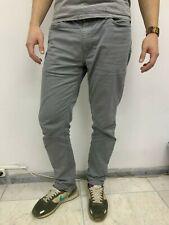 Levi's 511 Slim Fit Commuter Herren Grau Jeans 29/30