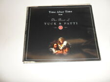 CD  Time After Time  von Tuck & Patti
