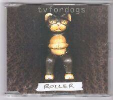 (GJ974) TV For Dogs, Roller - 2004 DJ CD