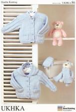 Baby Knitting Mittens Patterns